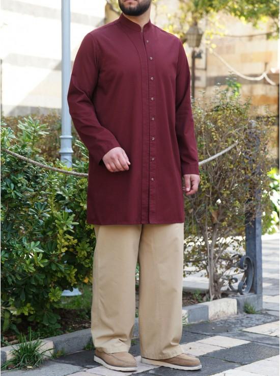Qatadah Shirt