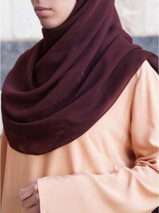Luxury Modal Hijab