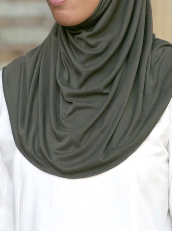 Luxury Modal Jersey Maxi Hijab