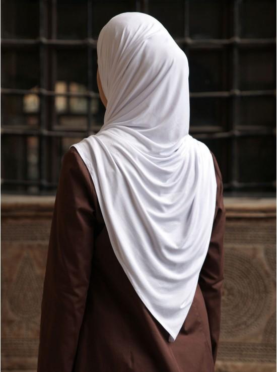 Lightweight Jersey Maxi Hijab