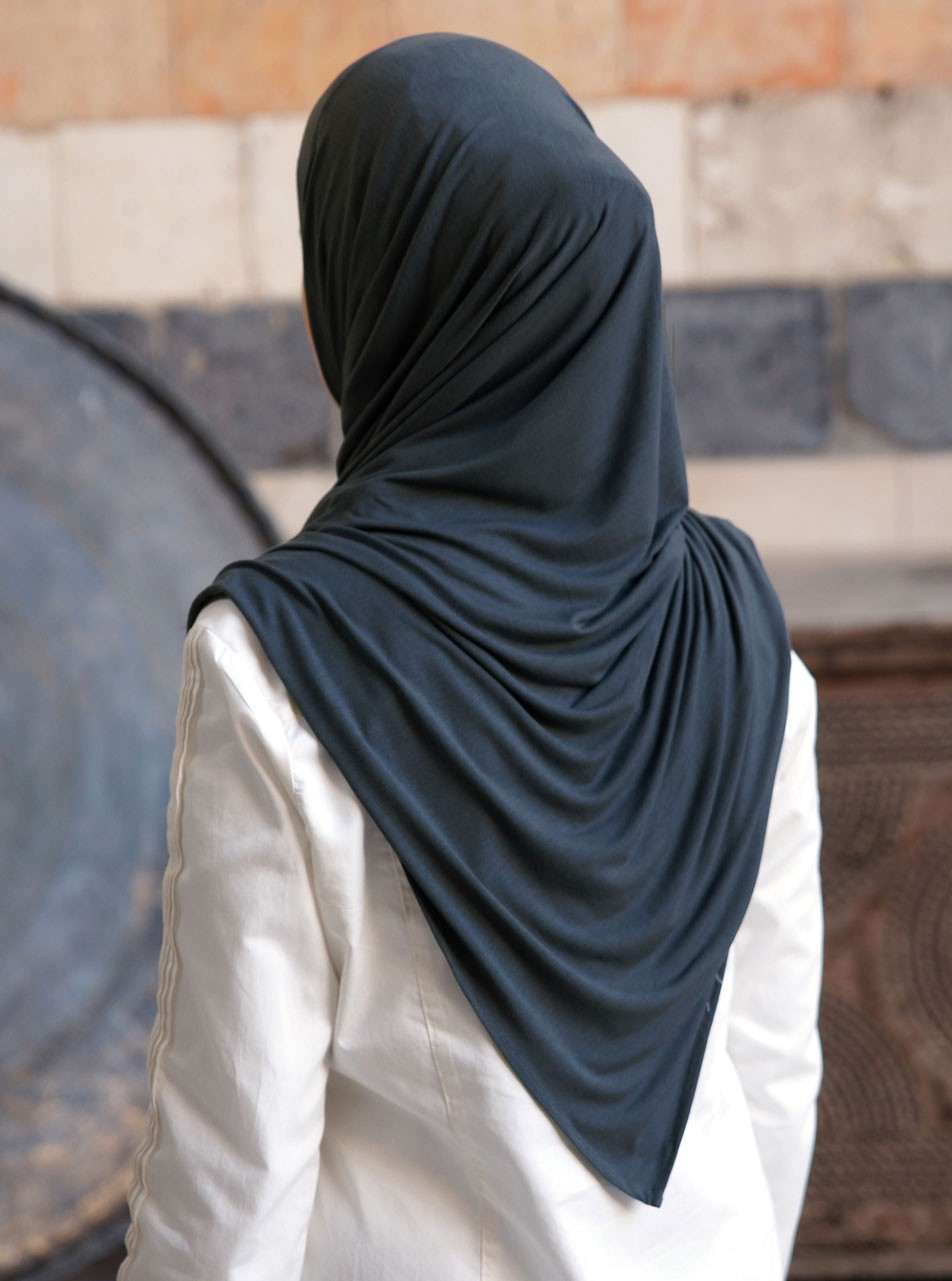 Lightweight Jersey Maxi Hijab Hijabs