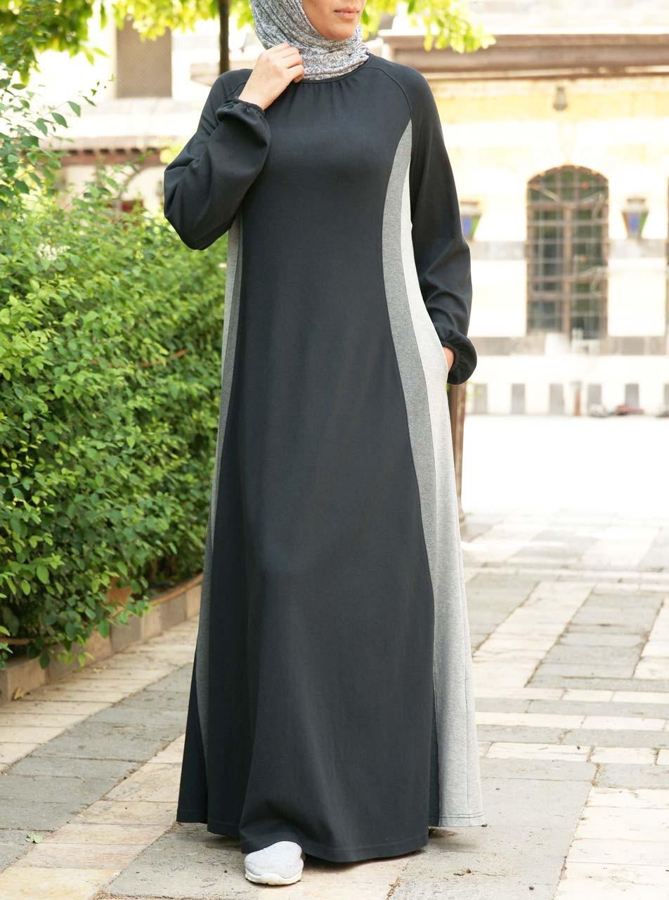 Jameelah Active Maxi Dress