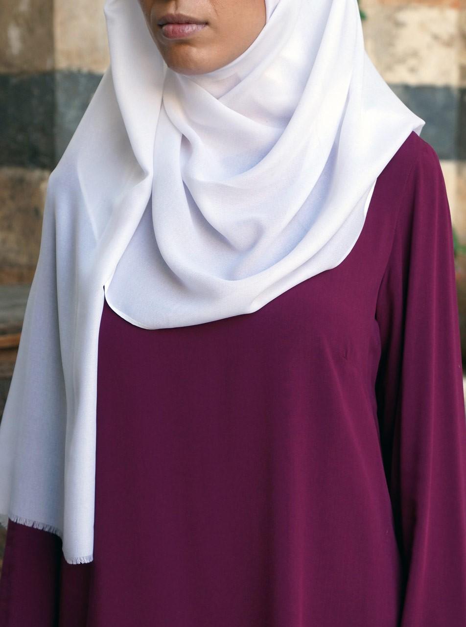 Lightweight Professional Hijab