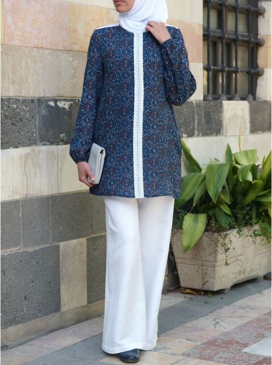 35f1fffde17 SHUKR Islamic Tops | Tunics, Blouses, Hoodies