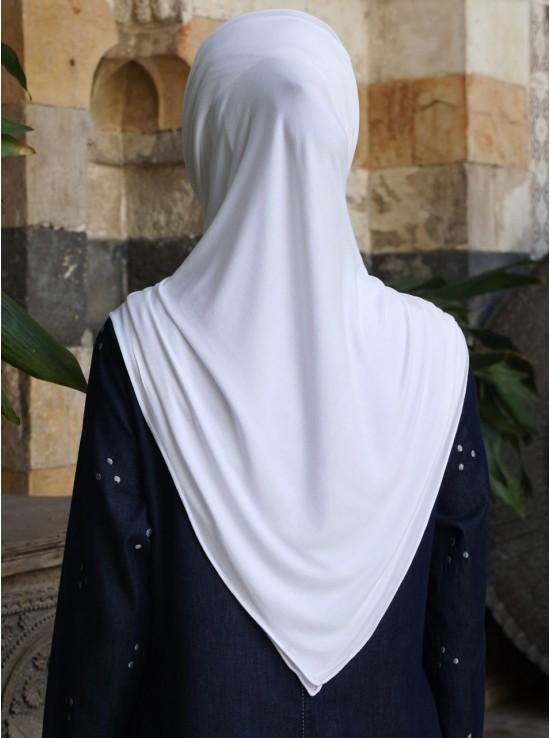 Midweight Jersey Maxi Hijab