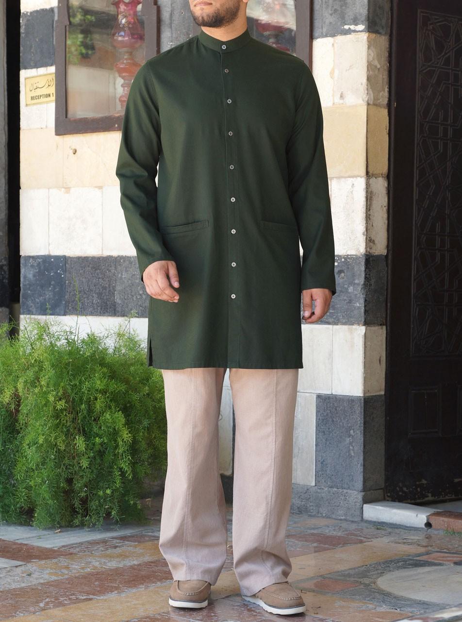 Zubayr Shirt
