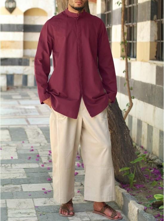 Rahi Shirt Jacket
