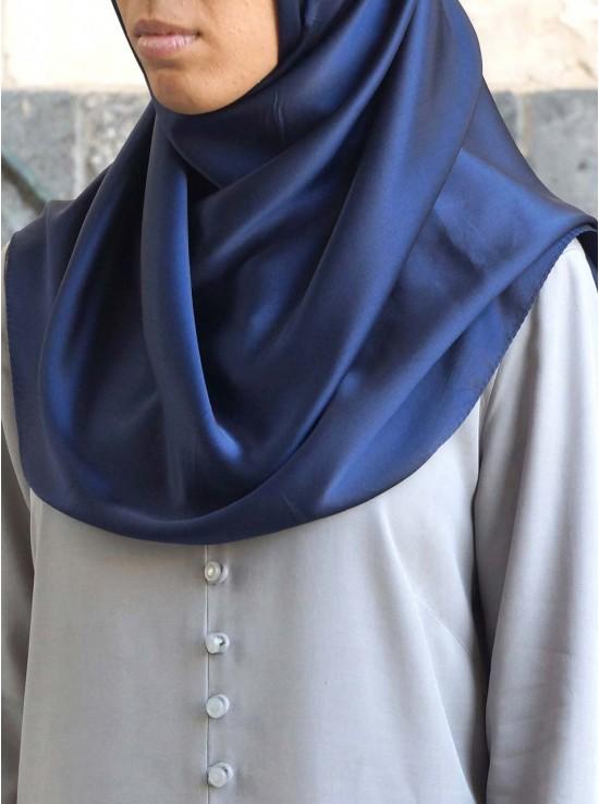 Luxury 100% Silk Hijab