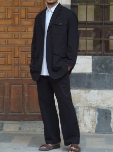 Murad Jacket