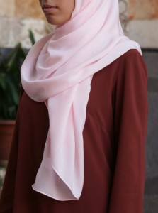Luxury Modal Hijab