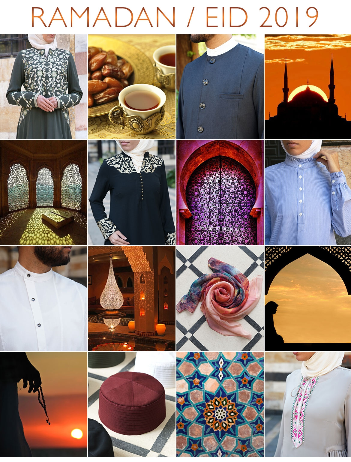 82ae97ad6954b Islamic Clothing for Muslim Women and Men by SHUKR