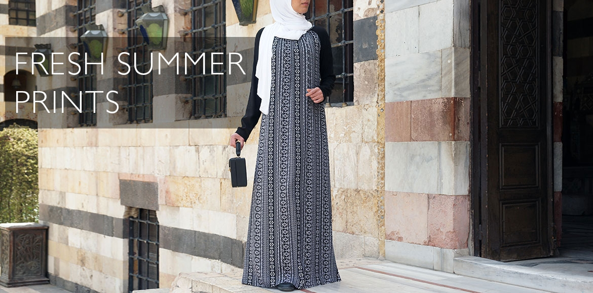 c5e98eb016 SHUKR Islamic Clothing for Muslim Women