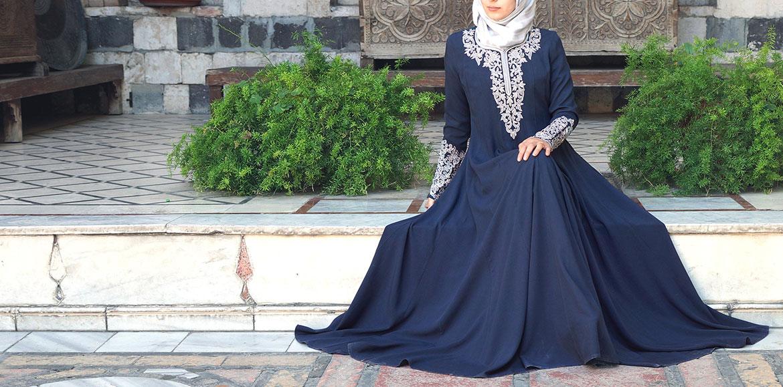 Zanubiya Gown