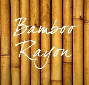 Bamboo Rayon