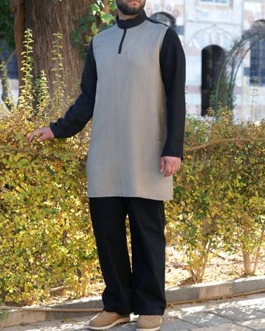 6915b67d73dce SHUKR Islamic Clothing for Muslim Men
