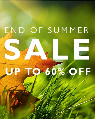 <Men's End of Summer Sale