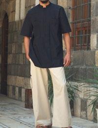 fec5a6168fc66 Islamic Clothing for Modern Muslim Men by SHUKR