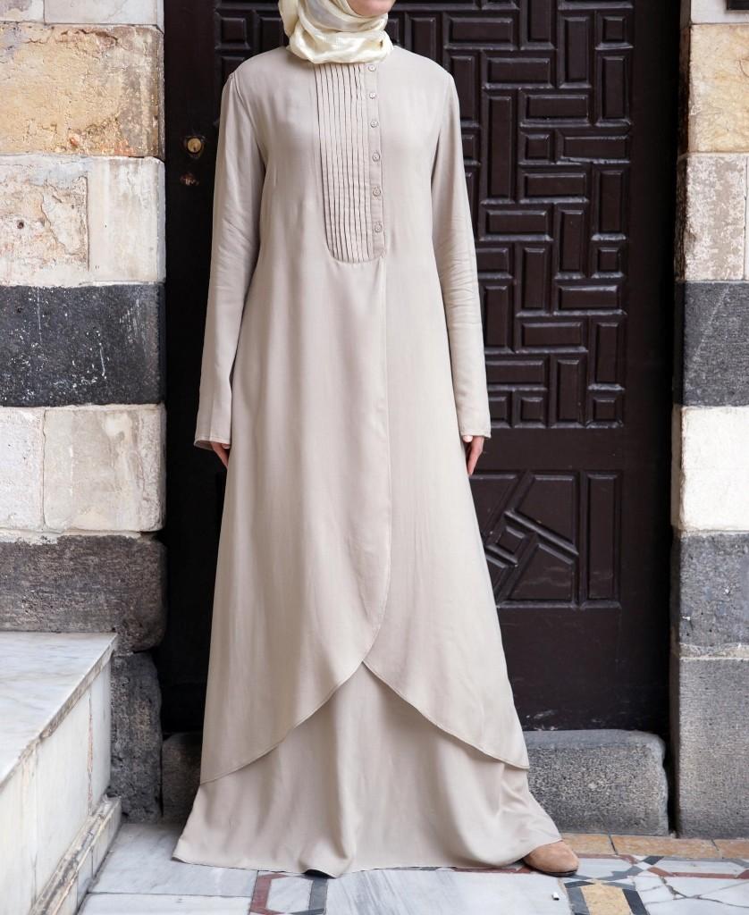 Nursing Abaya