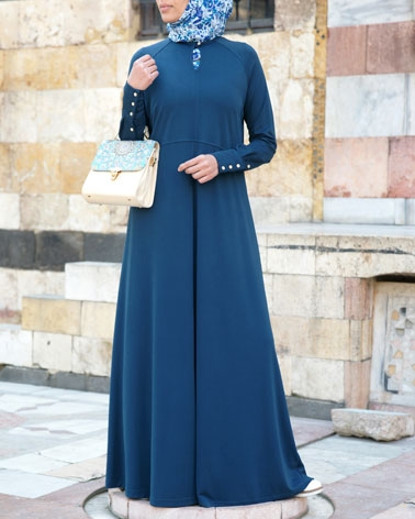 956d7f8d304e Modest Clothing for Muslim Women | SHUKR Islamic Clothing